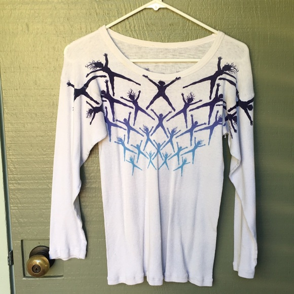 Vintage Tops - VINTAGE- from the 70's hippie age- s-m